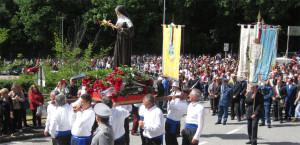 processione santa rita