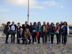 Delegazione di Cascia a Buenos Aires